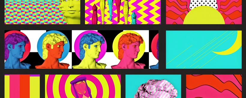 Bassnectar Show Visuals 2014
