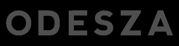 Odesza logo